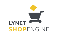 LYNET Shop-Engine