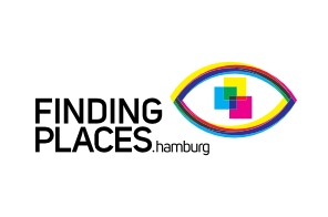 Website für das Projekt FINDING­PLACES.hamburg