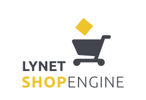 LYNET Shop Engine