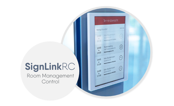 SignLink RC
