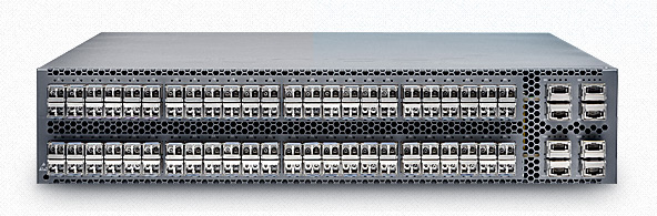 Juniper QFX Switch