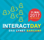INTERACTDAY 2017 - Das LYNET BARCAMP