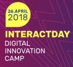 INTERACTDAY 2018 - Digital Innovation Camp